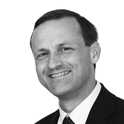 Steve Webb - Director of Policy