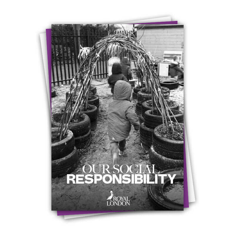 Download the Social Responsibility report (PDF 1.4MB)