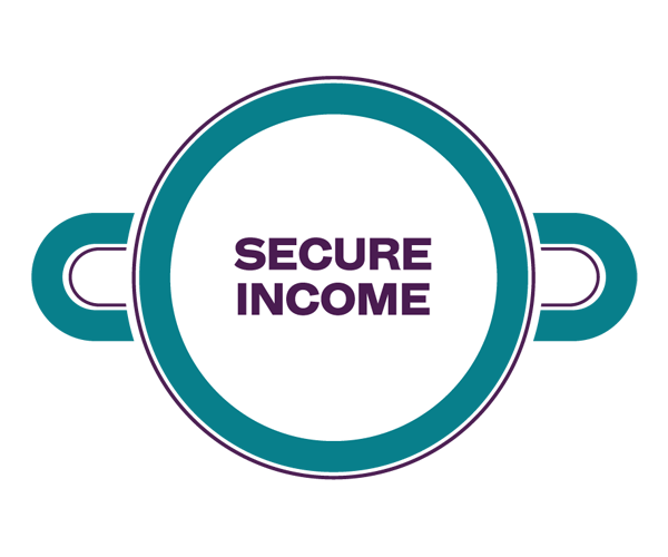 Secure income